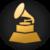 Grammys badge