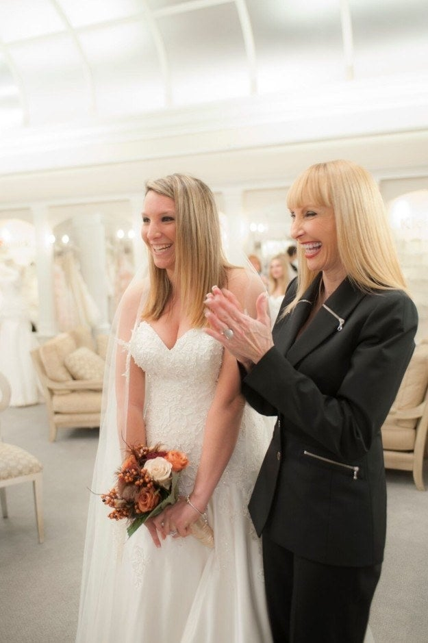 "21 ""Say Yes To The Dress"" Secrets You Never Knew"