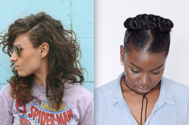 17 Gorgeous Natural Hairstyles That Are Easy To Do On Short Hair