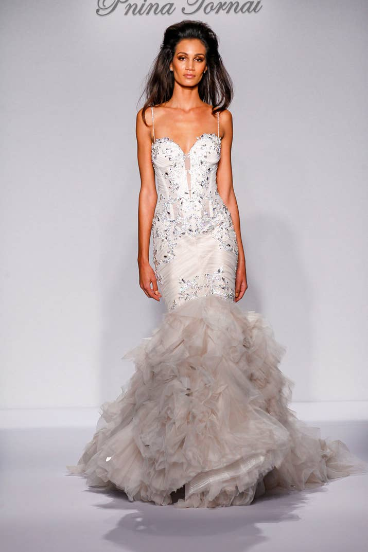 21 say yes to the dress secrets you never knew the most expensive dress in stock right now is this 21200 gown junglespirit Image collections