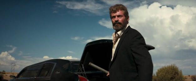Hugh Jackman utilizó por primera vez a un maestro de actuación para poder sacar lo mejor del personaje.