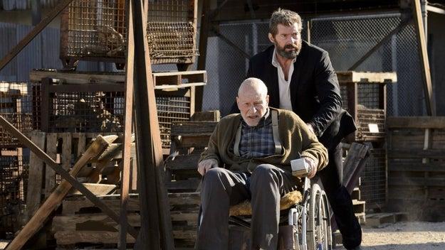 La película no es la secuela directa de las anteriores de X-Men.