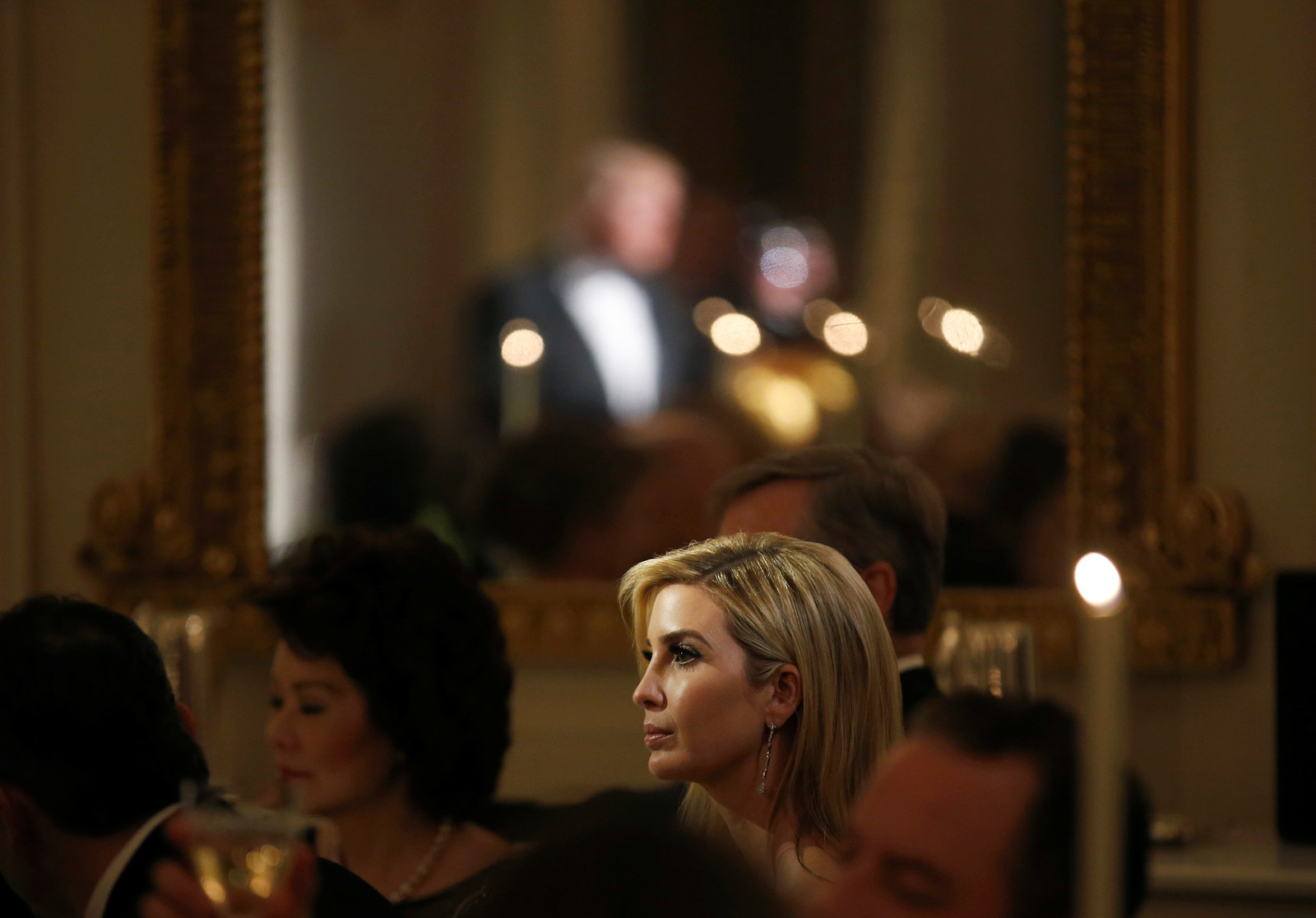 Ivanka Trump And The Aesthetics Of Denial