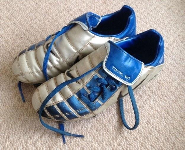 Ces chaussures que vous avez forcément portées.