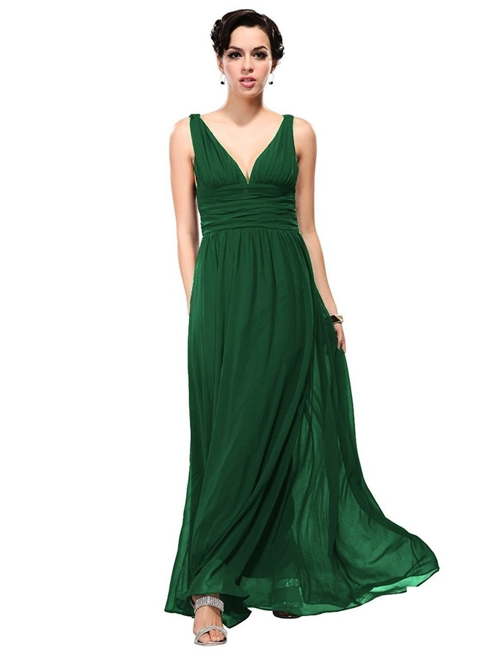 20 bridesmaid dresses you can get on amazon that your friends will a sleeveless dress that has answered your help me im poor prayers ombrellifo Image collections