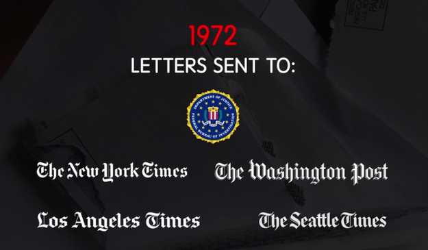 In the years to follow, several letters were sent to the FBI and several media outlets either claiming to be Cooper, eulogizing his death, or claiming to be his brother.