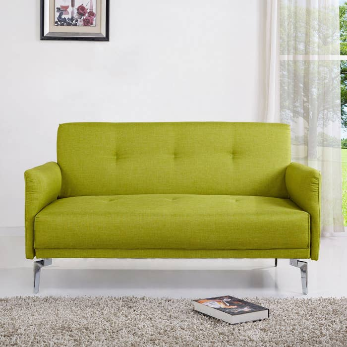 Stupendous 21 Sofas For Anyone Who Doesnt Have A Lot Of Space Lamtechconsult Wood Chair Design Ideas Lamtechconsultcom