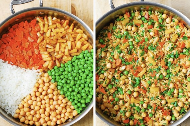 20 protein packed dinners with no meat forumfinder Images