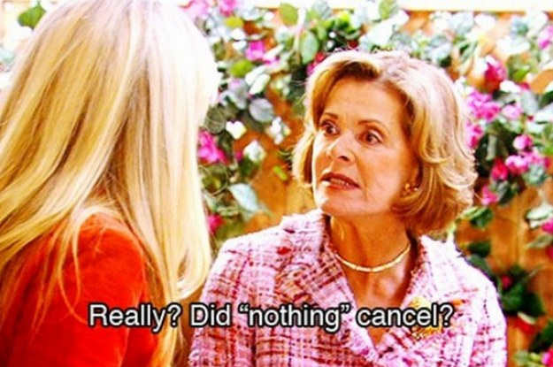 """21 Hilarious Lucille Bluth Quotes That Will Make You Say, """"Get Me A Vodka"""""""