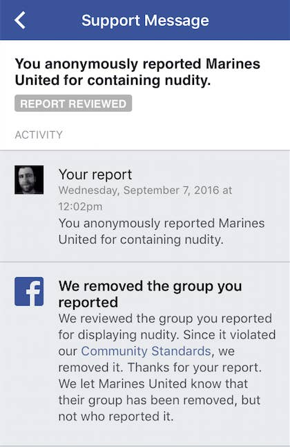 4chan marines united Memetic warfare