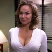 Sexy sheer shirt