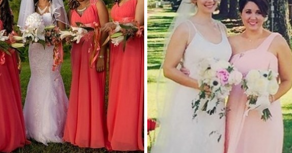6ba13dd66d8 20 Bridesmaid Dresses You Can Get On Amazon That Your Friends Will Actually  Want To Wear