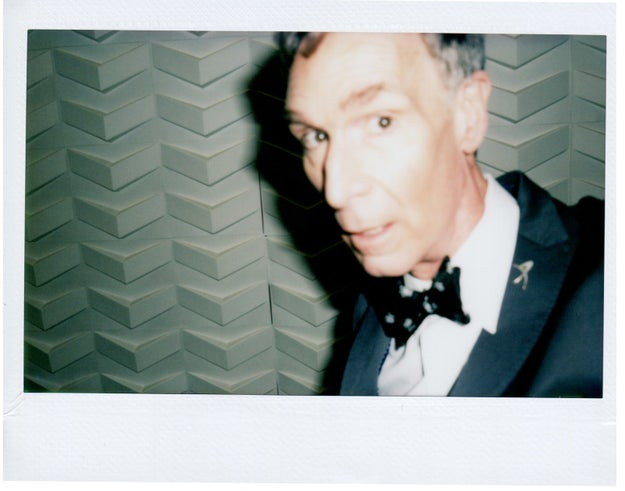 William Callan for BuzzFeed News Bill Nye: Science Guy star Bill Nye