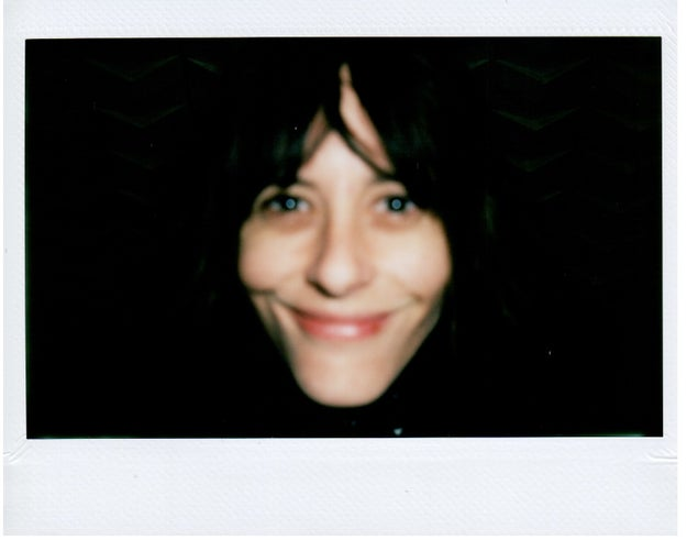 William Callan for BuzzFeed News Lane 1974 star Kate Moennig