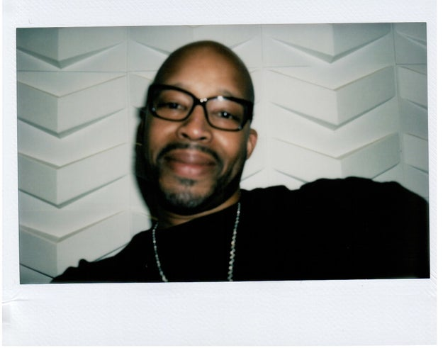 William Callan for BuzzFeed News G-Funk star Warren G
