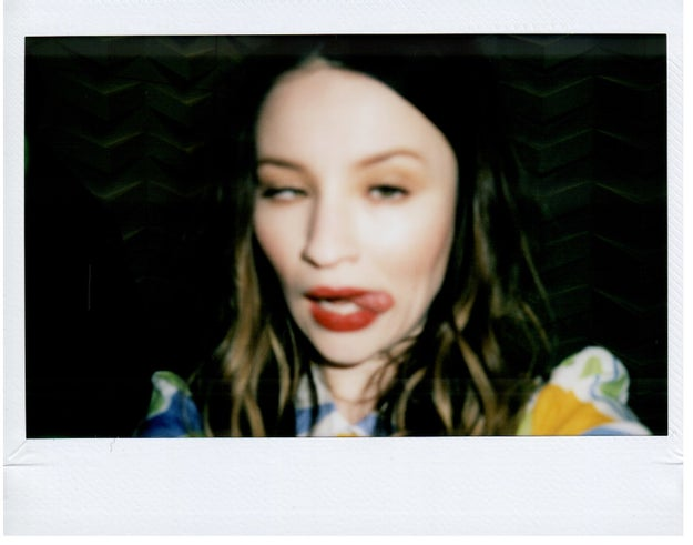 William Callan for BuzzFeed News American Gods star Emily Browning
