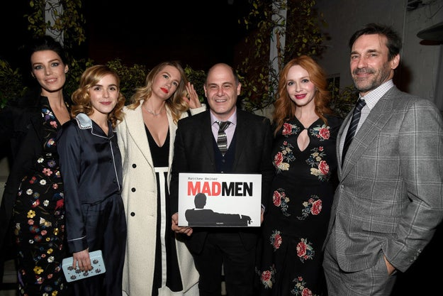 It's been two years since Mad Men went off the air, and now, one of the ads Don Draper (Jon Hamm) presented on the show will be turned into a real-life campaign.