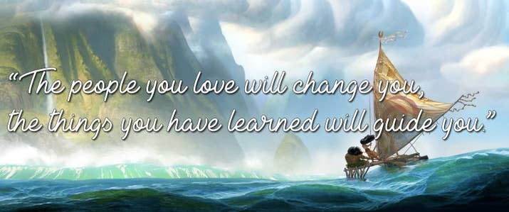 17 Times Disney Movies Were Surprisingly Profound
