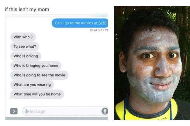 overprotective parents