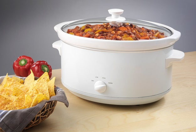You can easily adjust your favorite slow cooker recipes for the Instant Pot.