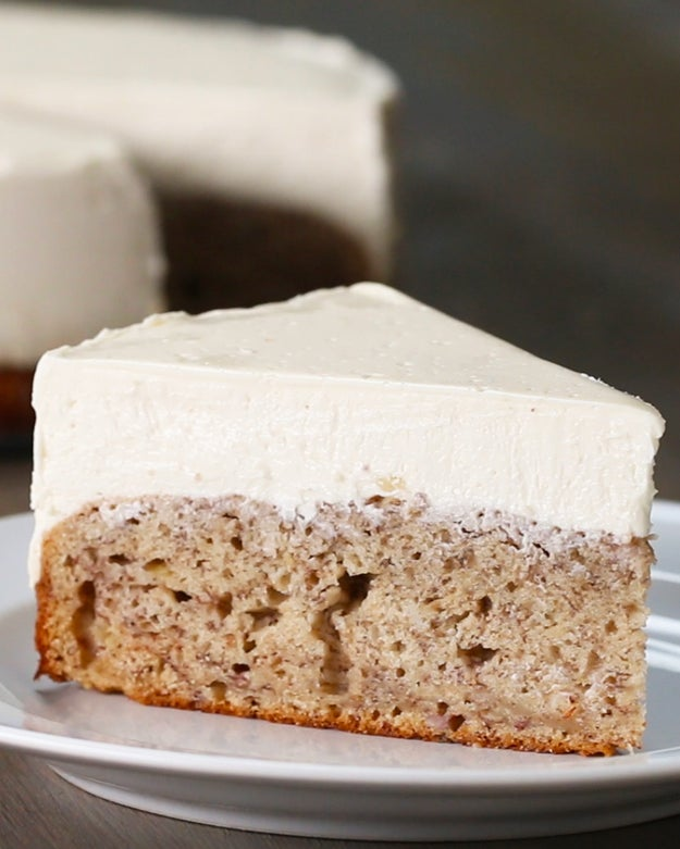 Buzzfeed Birthday Cake Cheesecake