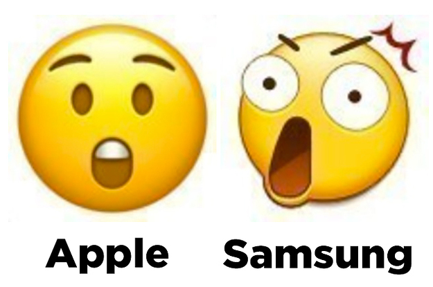 23 Emojis Apple Users Will Never Experience