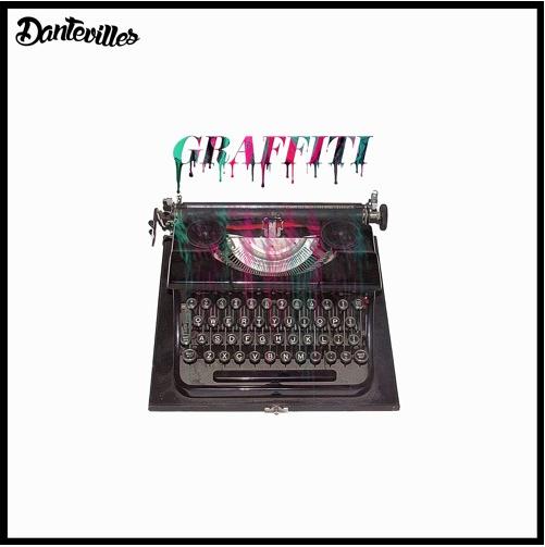 """""""Graffiti"""" by Dantevilles"""