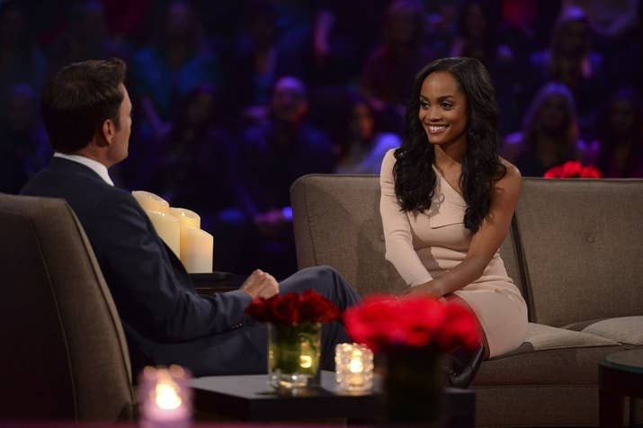 Rachel Lindsay The New Bachelorette Is A Sparkle Princess And We Are So Very Excited For Her Season To Begin