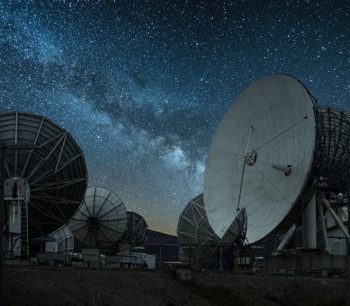 Fermi's paradox Solutions
