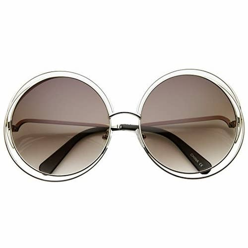 5453f8374ca9 25 Sunglasses You Can Get On Amazon That You ll Actually Want To Wear