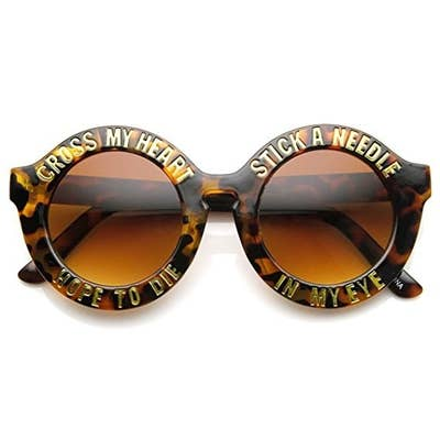 385054209337 25 Sunglasses You Can Get On Amazon That You ll Actually Want To Wear