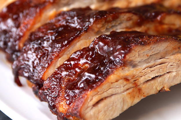 Try These Amazing And Incredible One-Pan Baby Back Ribs ...