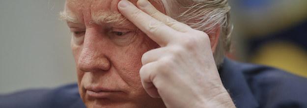Trump's 2005 Tax Returns Revealed