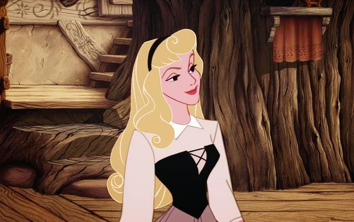 Estas son todas las princesas Disney ordenadas de menos a más feminista