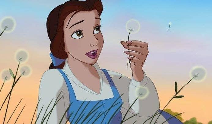 Aqui Estao Todas As Princesas Da Disney Classificadas Da Menos