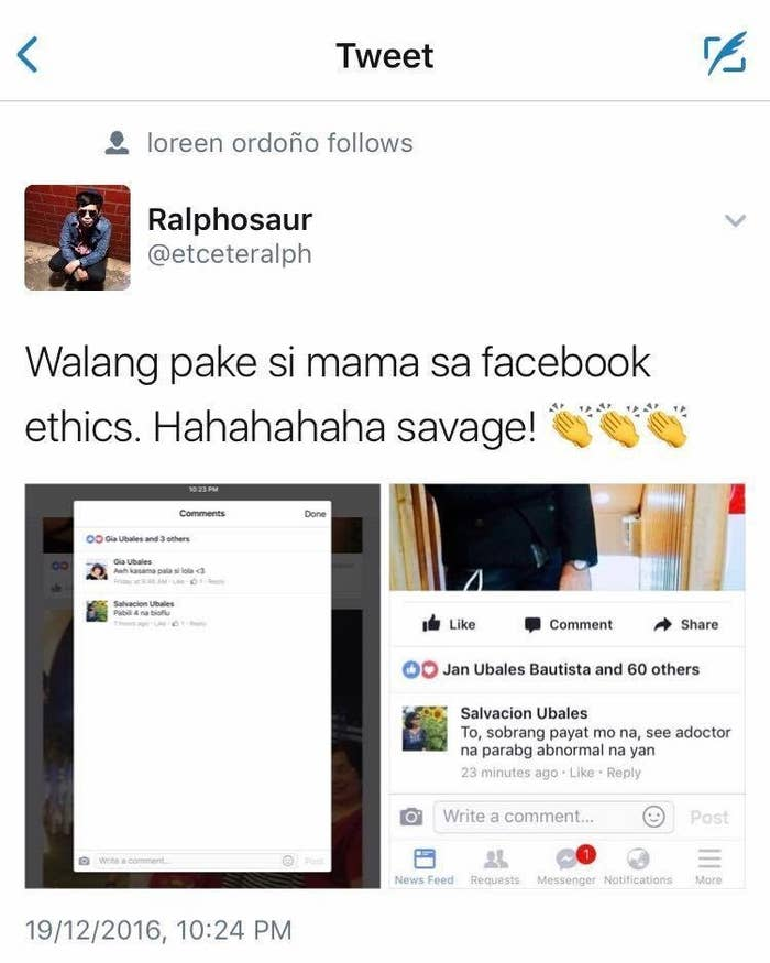 28 Of The Most Savage Things Filipino Parents Have Said