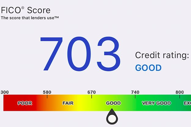 The Way Credit Scores Are Calculated Is Changing, And Millions Of People's Scores Will Rise