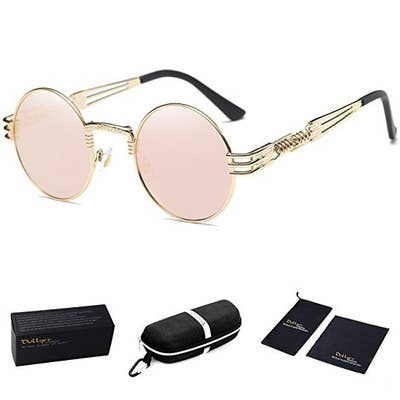 914d3160648 25 Sunglasses You Can Get On Amazon That You ll Actually Want To Wear