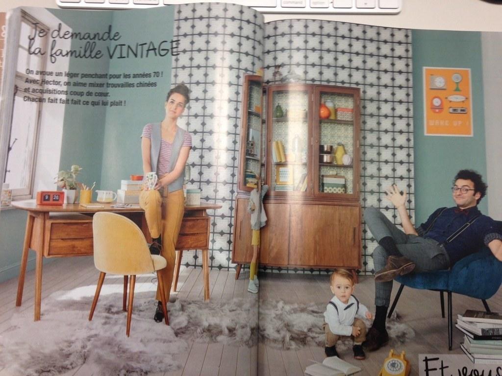 latest dans son catalogue maisons du monde prsente plusieurs familles des styles la famille. Black Bedroom Furniture Sets. Home Design Ideas