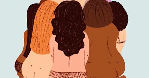 Getrennter sexfreier Porno Immer und überall einen privaten Orgasmus haben