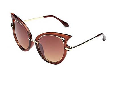 664b3655e02 25 Sunglasses You Can Get On Amazon That You ll Actually Want To Wear