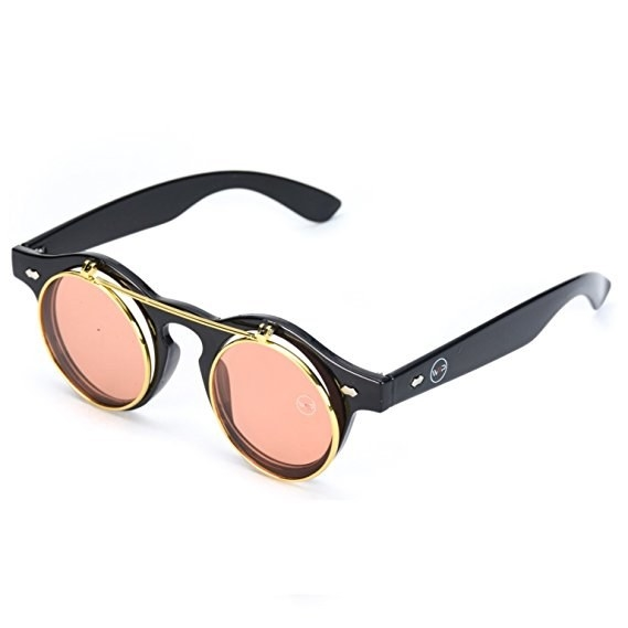 84576b9131 25 Sunglasses You Can Get On Amazon That You ll Actually Want To Wear