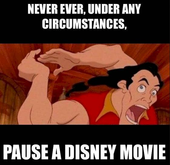 100 Disney Memes That Will Keep You