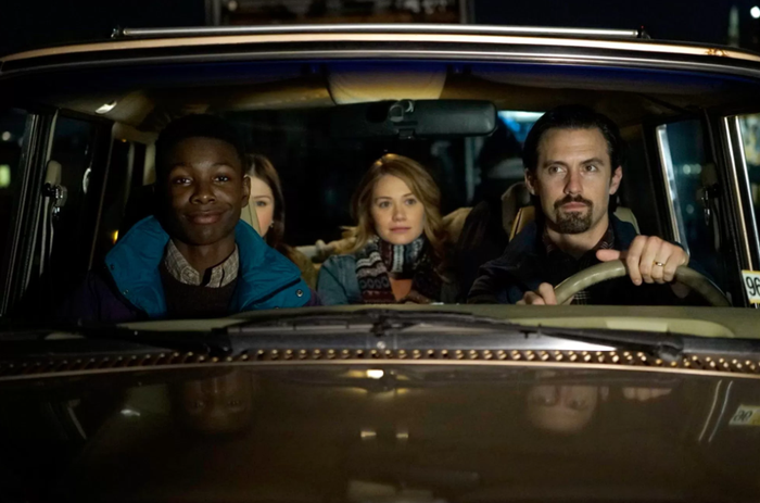 The closing moments of a TV show's pilot, more than anything else, should leave you desperate for more. And that's something the first episode of This Is Us had in spades, thanks to the game-changing reveal that the five characters we'd just watched for 40 minutes were actually all related: Jack and Rebecca's (Milo Ventimiglia and Mandy Moore) story was taking place in the past and they were, in fact, the parents to grown-up siblings Randall (Sterling K. Brown), Kate (Chrissy Metz), and Kevin (Justin Hartley), shown in the present. While that twist certainly made viewers hungry for Episode 2, it also set an impossibly high bar for the show moving forward, as the time-traveling narrative needed to find new ways to surprise and illuminate beyond the initial reveal. Wisely, the show quickly moved away from using that framing device in order to dole out shocks after it introduced a remarried (and age-progressed) Rebecca. From that point forward, the writers almost exclusively relied on the multiple timelines to root modern-day issues deep in this family's tree — from Jack's drinking to Kate's weight to Randall's deep-seated sibling rivalry with Kevin. It's not only presented as a refreshing take on the traditional family drama storylines, but showing echoes from the past has helped amplify the show's most emotional moments. —Jarett Wieselman