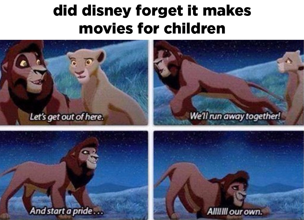 Funny Disney Memes Clean : Disney memes that will keep you laughing for hours