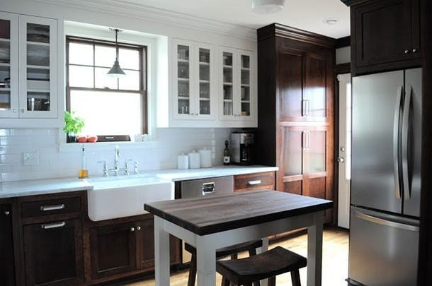 kitchen makeover pictures 19 kitchen makeover before and afters that will make your 2267