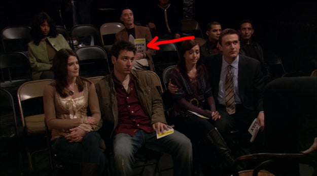 """The name of the play Barney puts on in the Season 2 episode """"Stuff"""" is Suck It Lily."""