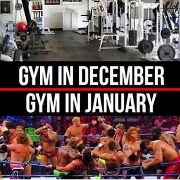 Image result for gym culture meme