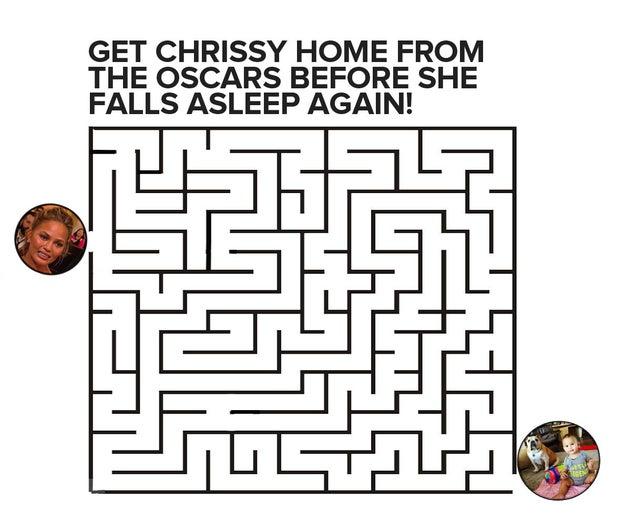 Help get her home!