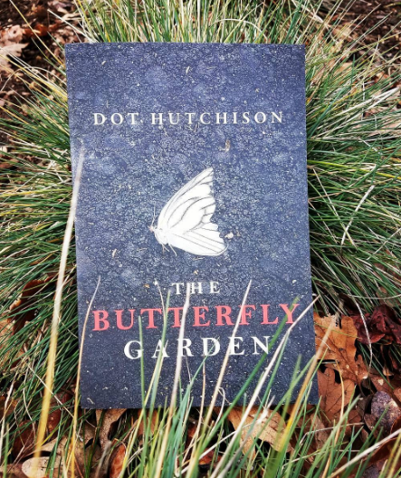 17 essential reads for anyone obsessed with riverdale - The butterfly garden dot hutchison ...